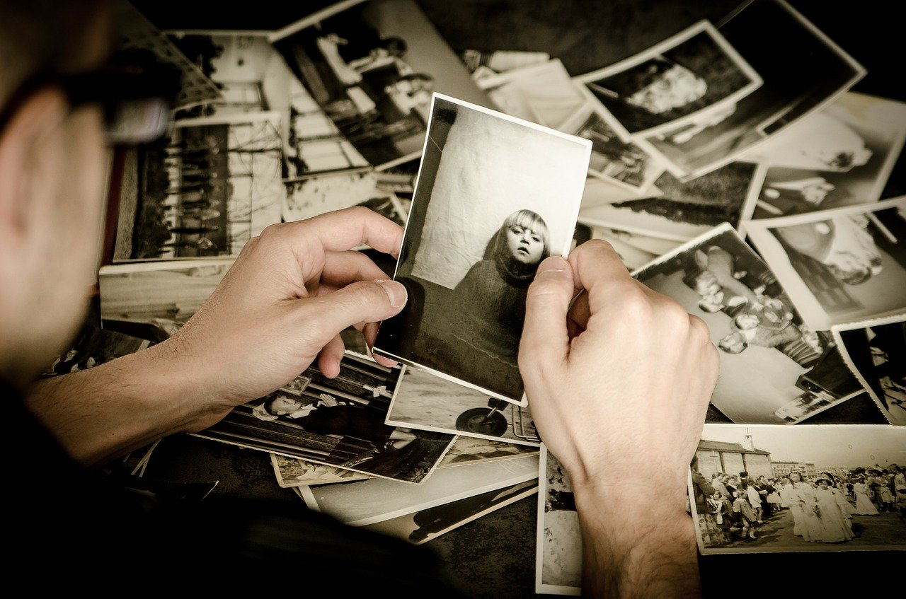 Memory – A bit of an obsession…